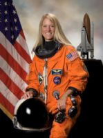 "Full Colour 8""x10"" Glossy Photo of NASA Astronaut Karen Nyberg"